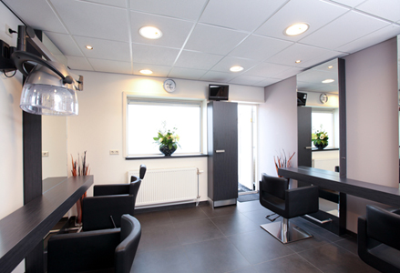 Hair 2 Enjoy Kapsalon Tilburg